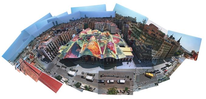 Santa Caterina EMBT