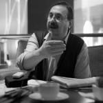 Victorino Ruiz de Azúa: «Juan Luis Cebrián se ha convertido en el símbolo del capitalismo de rapiña que se ejerce en este país»