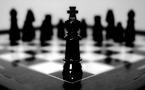 estrategia
