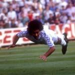Guillermo Ortiz: Hugo Sánchez, un rebelde con causa que acabó convirtiéndose en Zidane
