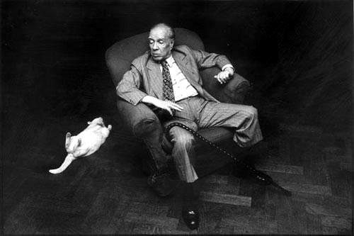 Borges y los regalos del universo