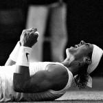 Los mejores partidos de tenis del último lustro