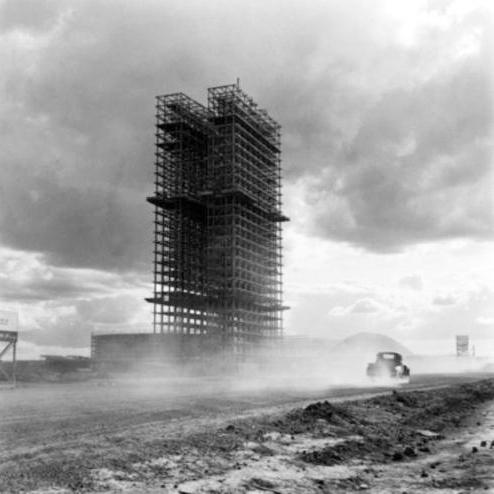 Eterno Niemeyer