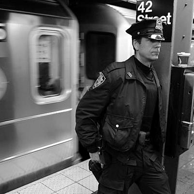 Asesinato en el metro (I)