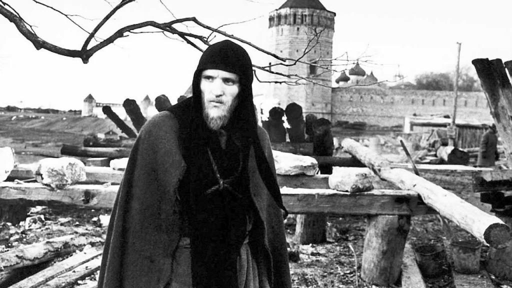 Fotograma de Andrei Rublev (1966)