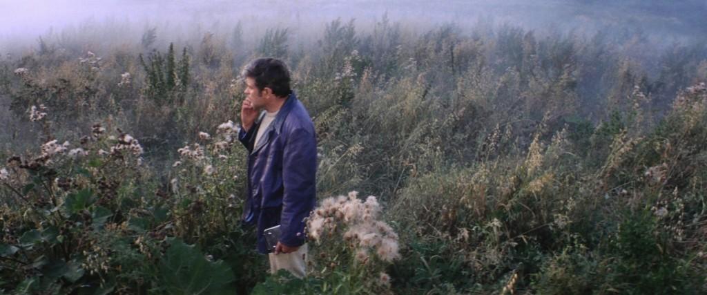 Fotograma de Solaris (1972)