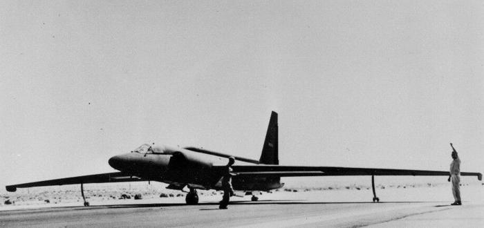 Avion U2