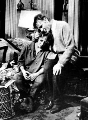 Elizabeth Taylor y Richard Burton 3