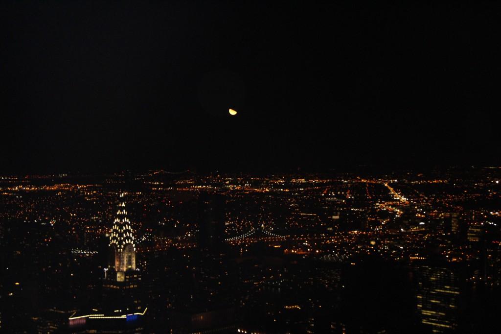 Empire noche