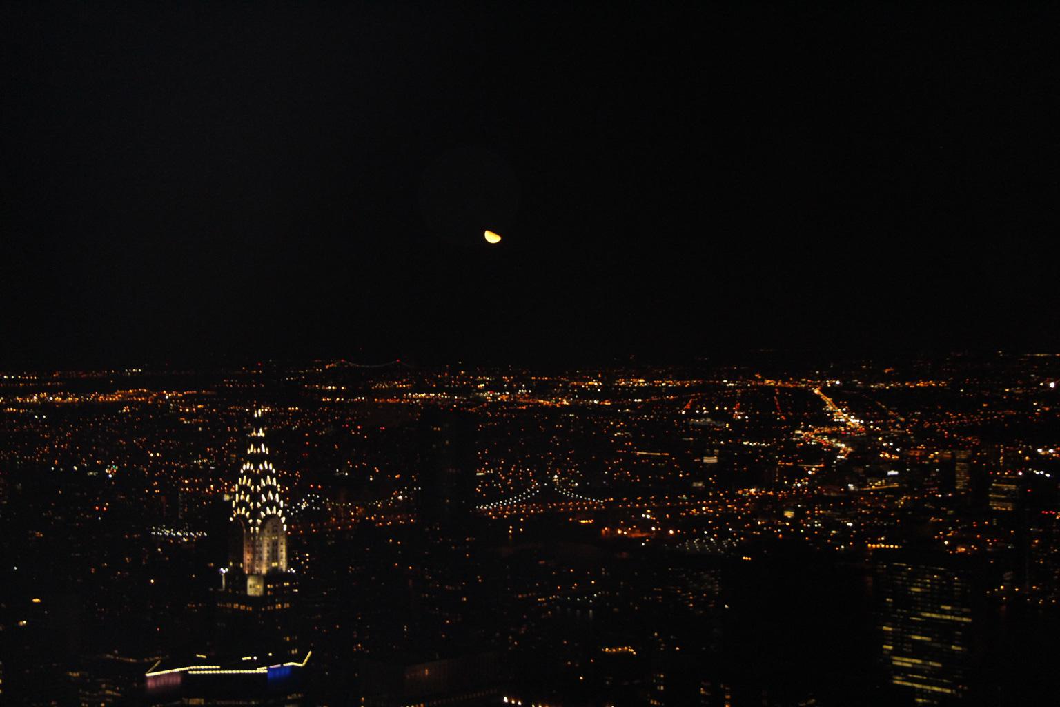 Los sonidos de Nueva York