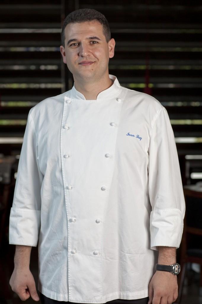 Iván Sáez Chef 3