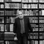 Javier Rioyo: «La Transición, para la mierda de país del que veníamos, fue casi modélica»