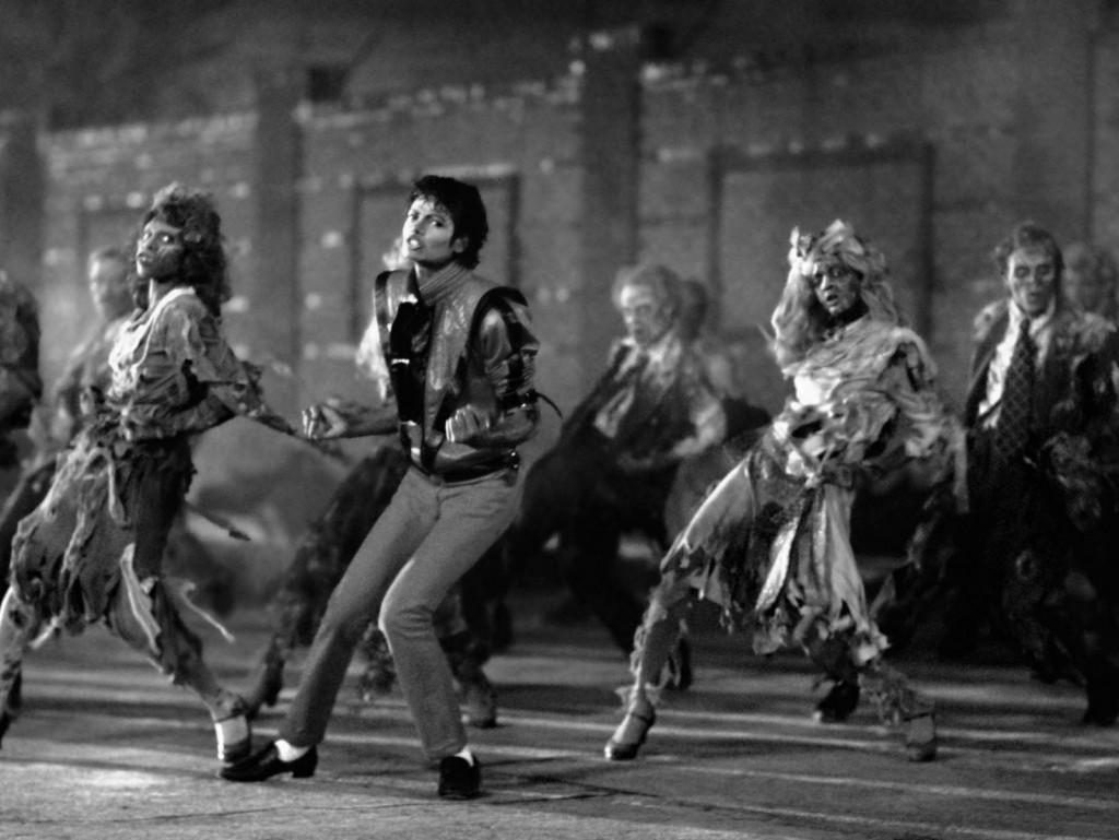Rodaje Thriller 02