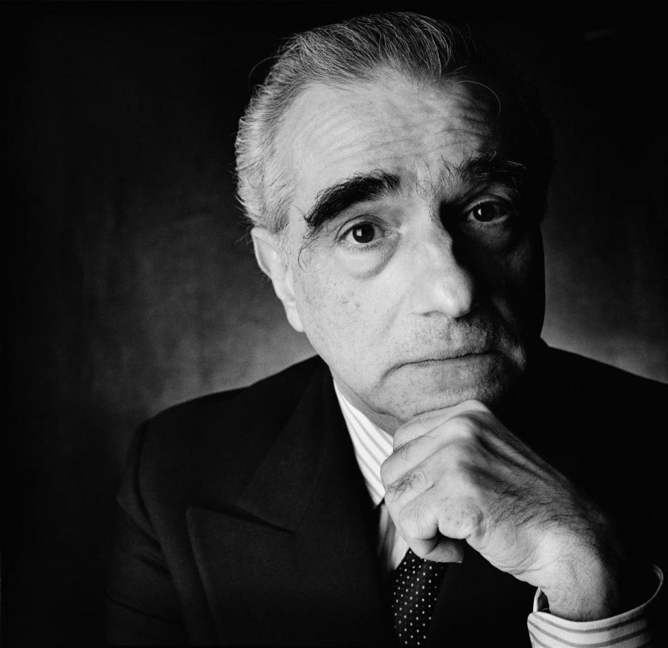 Felices 70, señor Scorsese