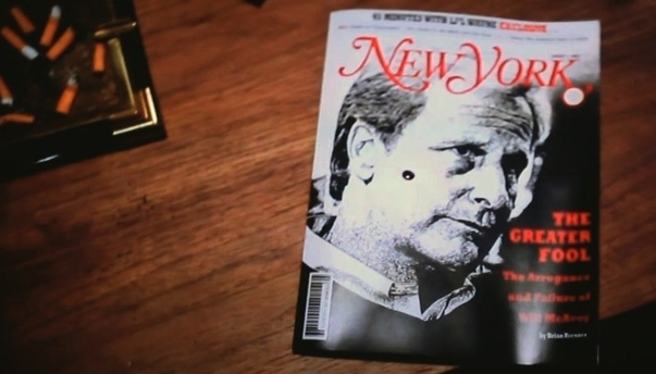 The Newsroom 2