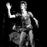 Ziggy Stardust: 40 años de invasión alienígena