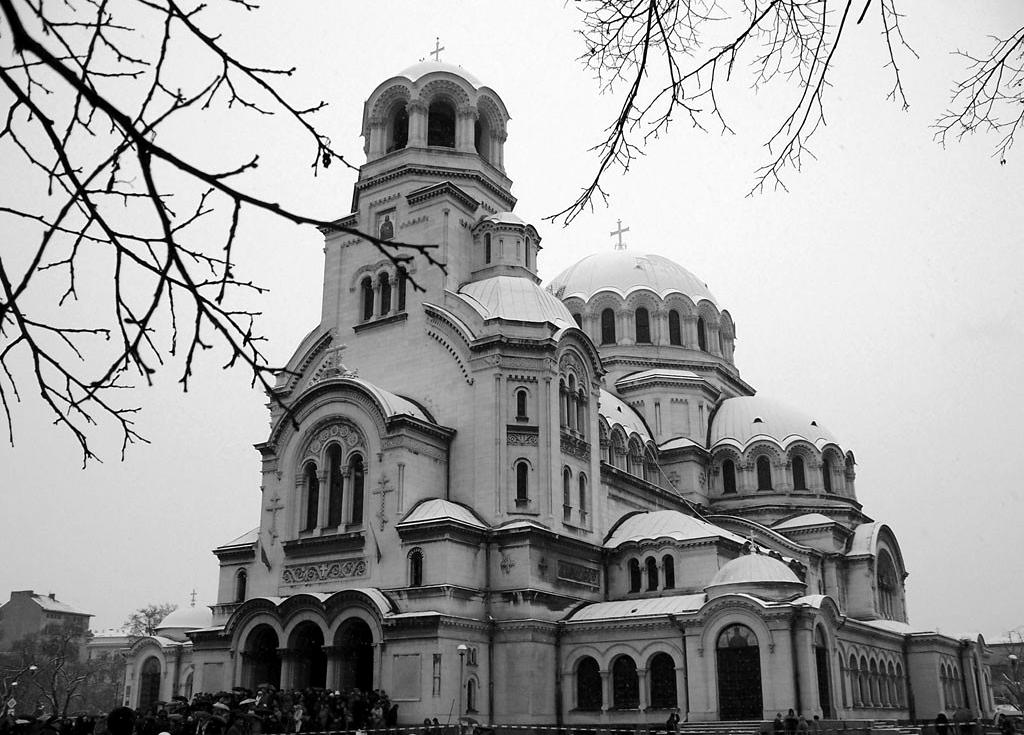 Balcanes, judíos y gypsy: bienvenidos a Bulgaria