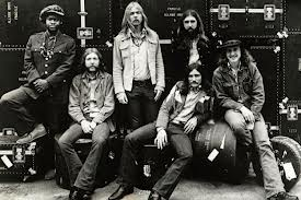 Jot Down en Spotify: Allman Brothers Band