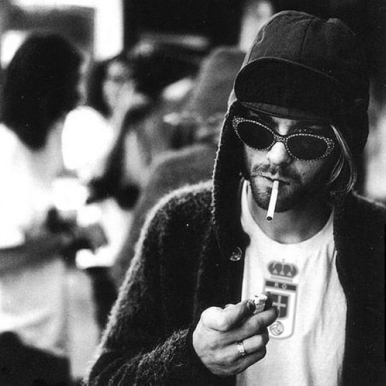 Grunge, otra historia