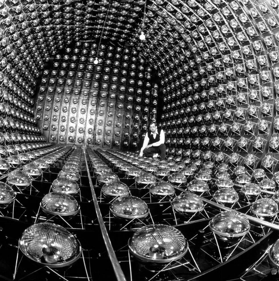 Elaño en que los neutrinos no destruyeron la Tierra (breve paseo por la Ciencia de 2012)
