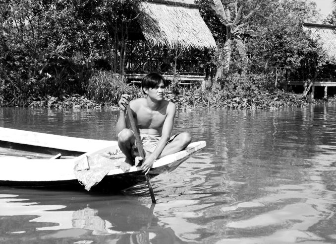 Quince días en Vietnam