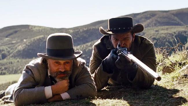 Django desencadenado (2)