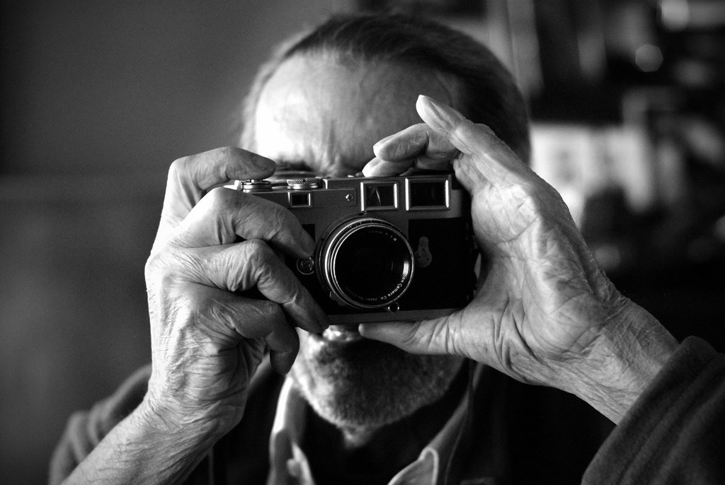 Enrique Meneses para Jot Down - fotografía de Guadalupe de la Vallina