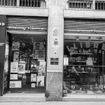 Librerías con encanto: Pequod Llibres (Barcelona)