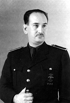 José Luis Arrese