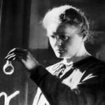 Desmontando a Madame Curie; ensayo sobre su leyenda