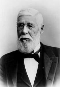 El gobernador de Colorado, Davis H. Waute, casi disuelve el corrupto Ayuntamiento de Denver a cañonazo limpio.