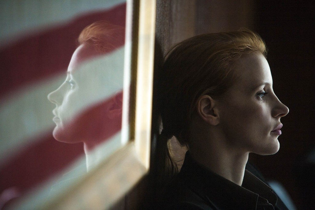 Zero Dark Thirty (1)