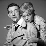 Amores cinéfagos: Simone e Yves, un vagón de putas