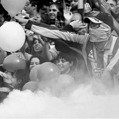 ElRosario Central y su historial de extraordinarias derrotas épicas (y yo convertido en un hooligan de 40 kilos de peso)