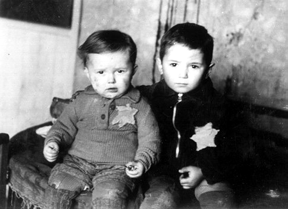 Holocausto 3