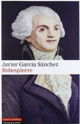 Javier García Sánchez - Robespierre