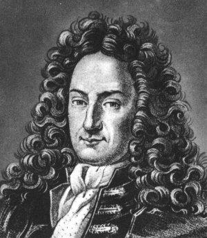 """Para Leibniz, vivimos en """"el mejor de los mundos posibles""""."""