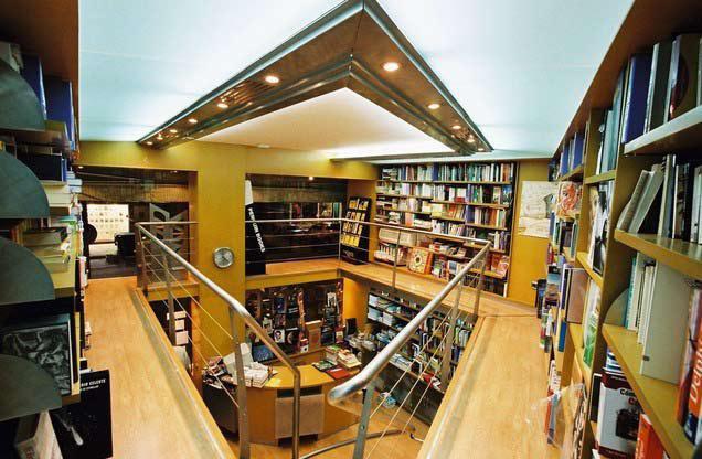 Librería Anónima
