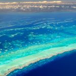 Arrecifes abandonados
