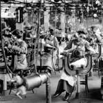 Detroit: así se hundió el Titanic del capitalismo estadounidense