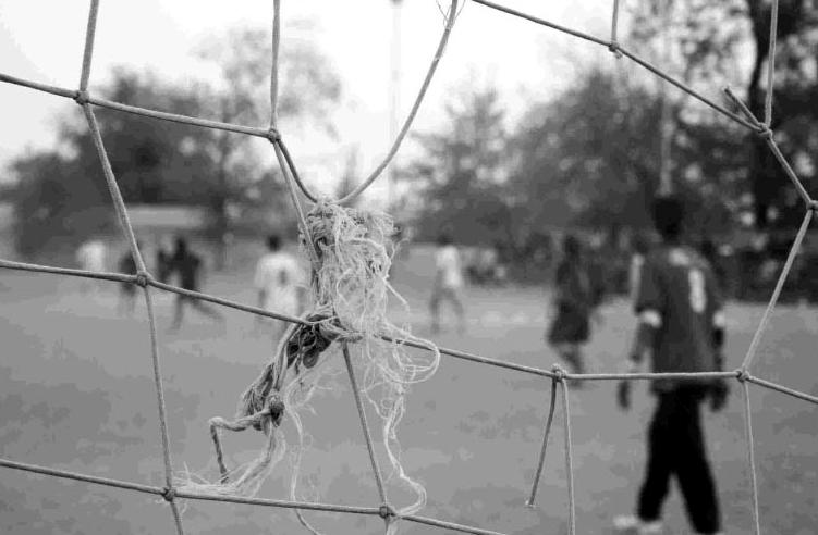 Laliteratura del fútbol, la literatura sobre el fútbol, la literatura contra el fútbol