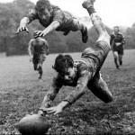 Cisma en el rugby football, o el nacimiento de un deporte