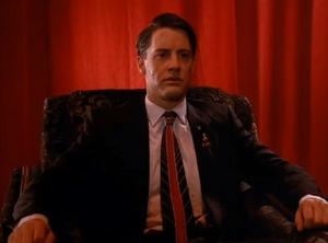 Twin Peaks Serie de Televisión David Lynch y Mark Frost (1990-1991)