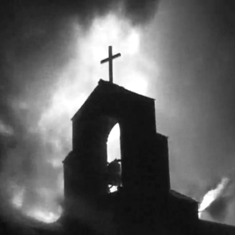 LaIglesia, las iglesias y los hombres de Iglesia (II)