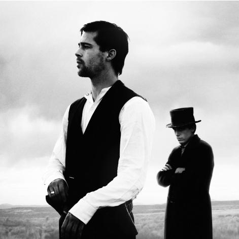 Nick Cave y Warren Ellis para Jesse James y Robert Ford, quizá la mejor BSO de la última década
