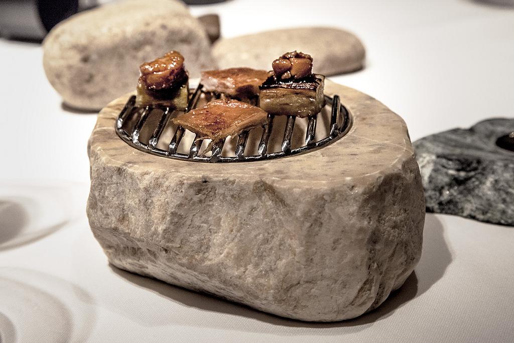 Fórum Gastronómic del Celler de Can Roca 5 - Fotografía de Alberto Gamazo
