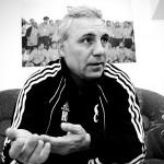 """Hristo Stoichkov: """"No sé si el Barça entonces tenía complejos, sé que llegué yo y no tuvo más"""""""