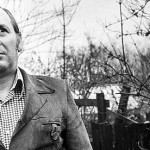 Mis hombres favoritos: J. G. Ballard