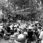 Hanói, más allá de las motos