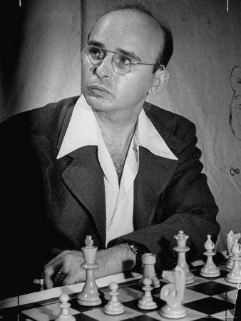 Samuel Reshevsky fue el único jugador que inquietó a los soviéticos antes de la llegada de Fischer.